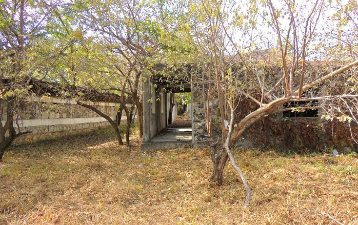 Foto de terreno habitacional en venta en  , centro jiutepec, jiutepec, morelos, 1562654 No. 06