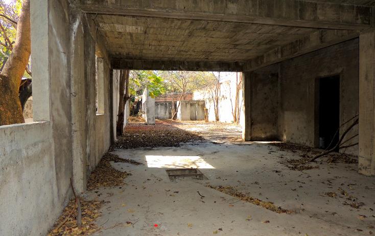 Foto de terreno habitacional en venta en  , centro jiutepec, jiutepec, morelos, 1562654 No. 07