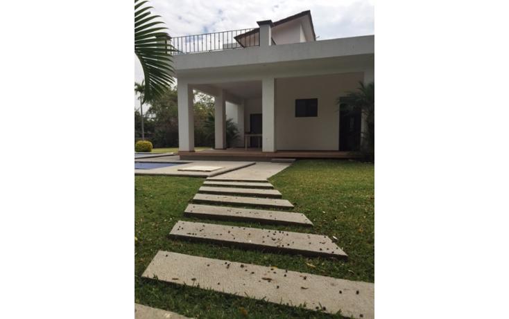 Foto de casa en venta en  , centro jiutepec, jiutepec, morelos, 1668790 No. 02