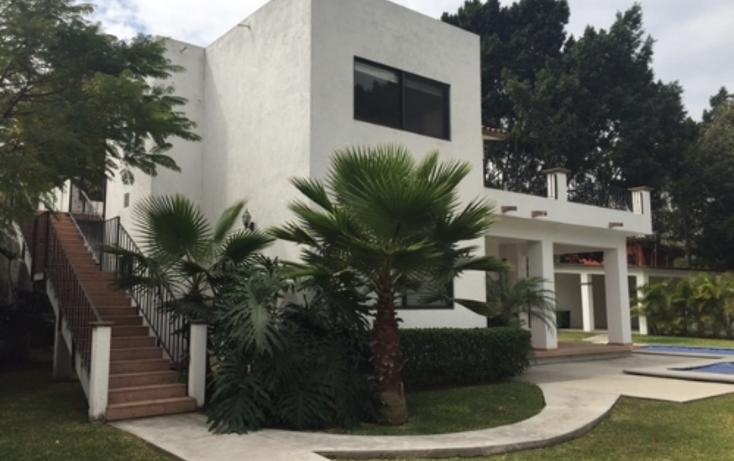 Foto de casa en venta en  , centro jiutepec, jiutepec, morelos, 1668790 No. 05