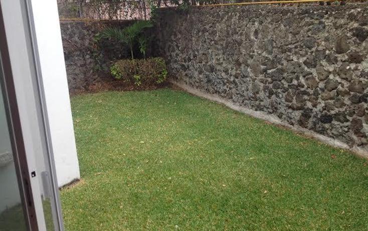 Foto de casa en venta en  , centro jiutepec, jiutepec, morelos, 1689976 No. 13