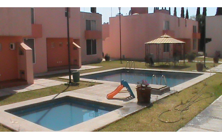 Foto de casa en renta en  , centro jiutepec, jiutepec, morelos, 1694816 No. 04