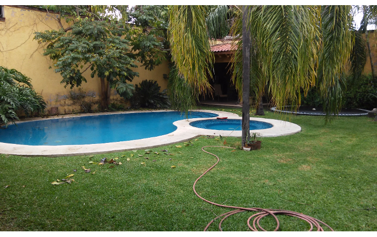 Foto de casa en venta en  , centro jiutepec, jiutepec, morelos, 1702390 No. 01