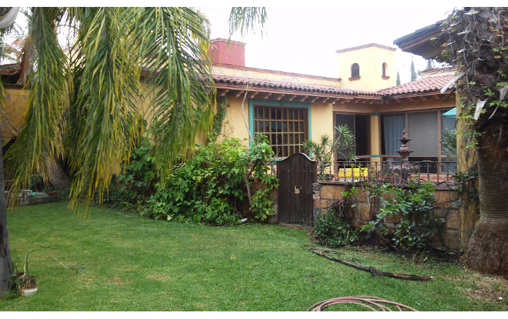 Foto de casa en venta en  , centro jiutepec, jiutepec, morelos, 1702390 No. 02