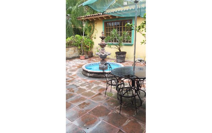 Foto de casa en venta en  , centro jiutepec, jiutepec, morelos, 1702390 No. 03