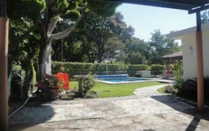 Foto de casa en venta en  , centro jiutepec, jiutepec, morelos, 1722810 No. 12