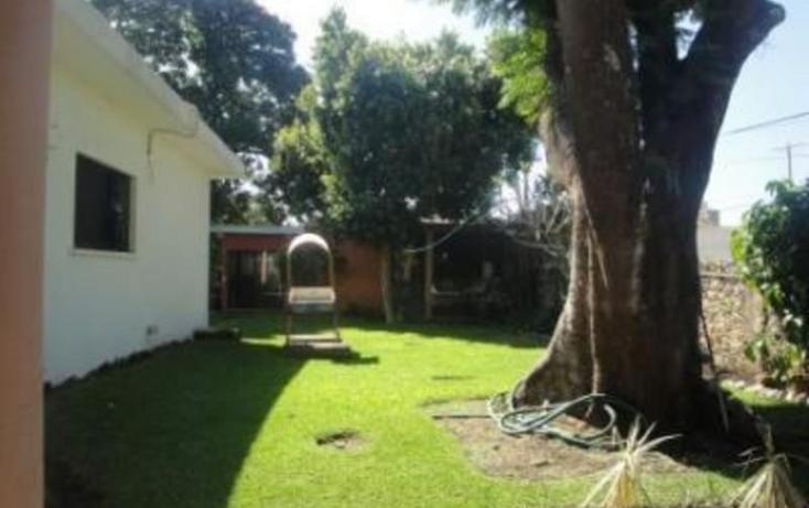 Foto de casa en venta en  , centro jiutepec, jiutepec, morelos, 1722810 No. 18
