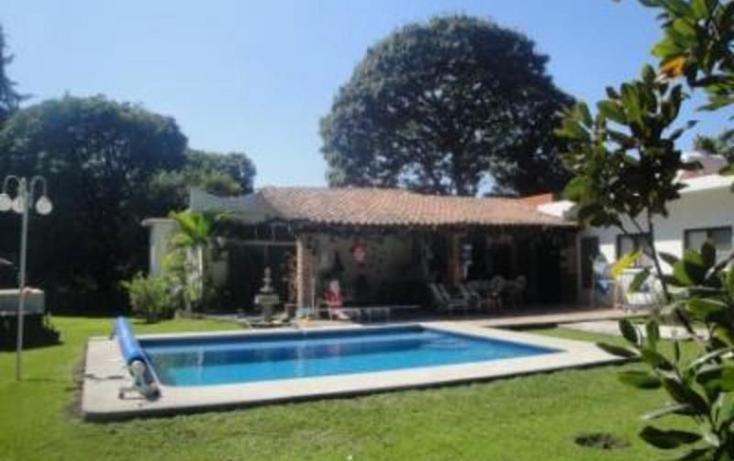 Foto de casa en venta en  , centro jiutepec, jiutepec, morelos, 1722810 No. 23