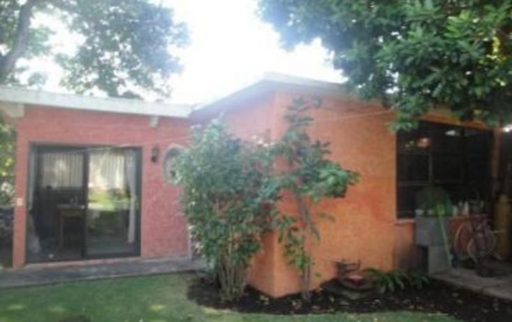 Foto de casa en venta en  , centro jiutepec, jiutepec, morelos, 1722810 No. 32