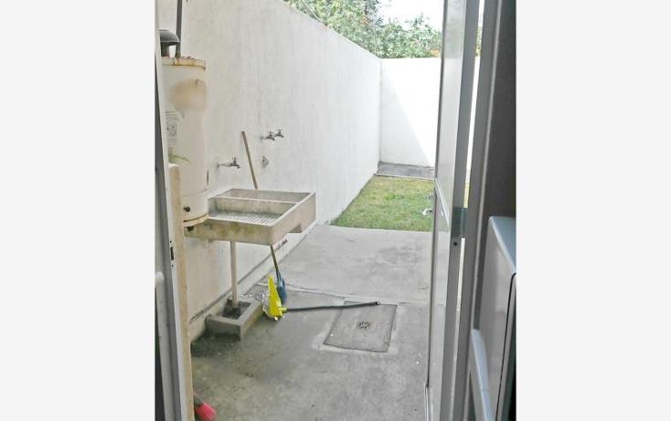 Foto de casa en venta en  , centro jiutepec, jiutepec, morelos, 1726840 No. 11