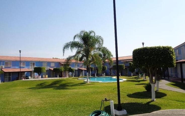 Foto de casa en venta en  , centro jiutepec, jiutepec, morelos, 1739958 No. 01