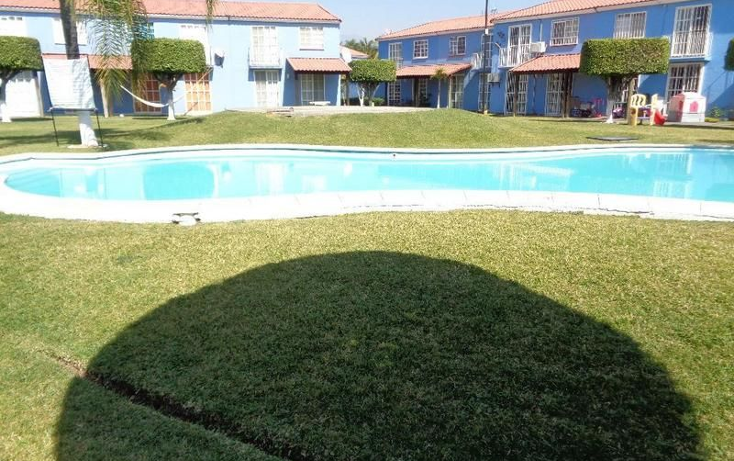 Foto de casa en venta en  , centro jiutepec, jiutepec, morelos, 1739958 No. 02