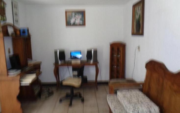 Foto de casa en venta en  , centro jiutepec, jiutepec, morelos, 1739958 No. 08