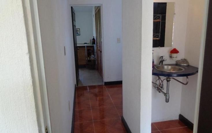Foto de casa en venta en  , centro jiutepec, jiutepec, morelos, 1739958 No. 16