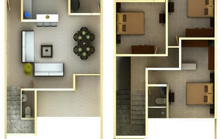 Foto de casa en venta en  , centro jiutepec, jiutepec, morelos, 1754018 No. 01