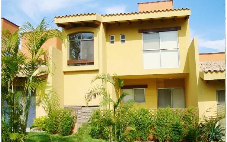 Foto de casa en venta en  , centro jiutepec, jiutepec, morelos, 1754018 No. 02