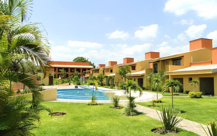 Foto de casa en venta en  , centro jiutepec, jiutepec, morelos, 1754018 No. 13