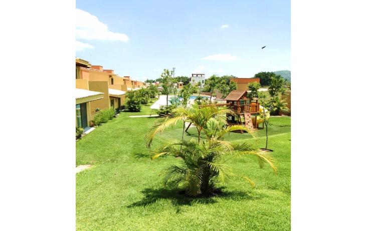 Foto de casa en venta en  , centro jiutepec, jiutepec, morelos, 1754018 No. 14