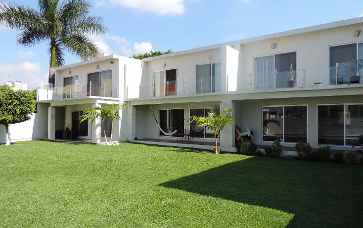 Foto de casa en venta en  , centro jiutepec, jiutepec, morelos, 1770290 No. 02