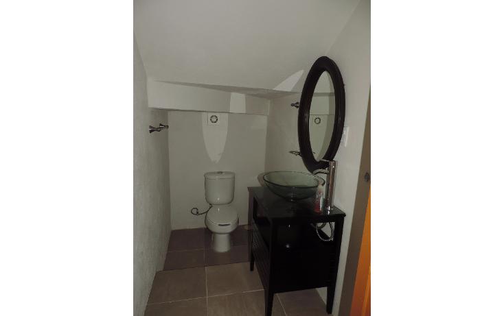 Foto de casa en venta en  , centro jiutepec, jiutepec, morelos, 1770290 No. 08