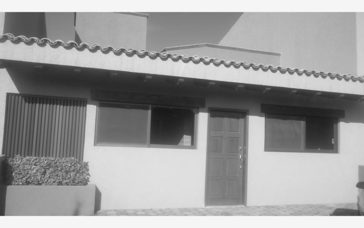 Foto de casa en venta en  , centro jiutepec, jiutepec, morelos, 1818126 No. 01