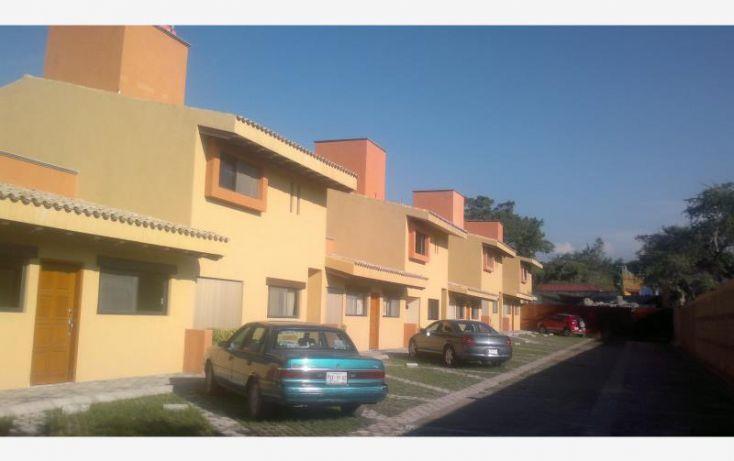 Foto de casa en condominio en venta en, centro jiutepec, jiutepec, morelos, 1818126 no 02
