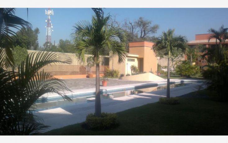 Foto de casa en condominio en venta en, centro jiutepec, jiutepec, morelos, 1818126 no 09