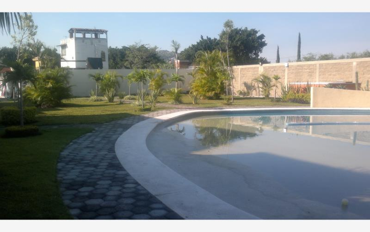 Foto de casa en venta en  , centro jiutepec, jiutepec, morelos, 1818126 No. 13