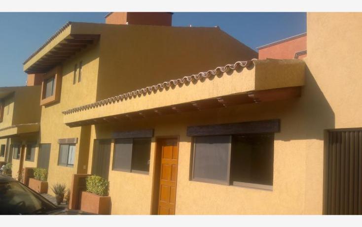 Foto de casa en venta en  , centro jiutepec, jiutepec, morelos, 1818126 No. 16