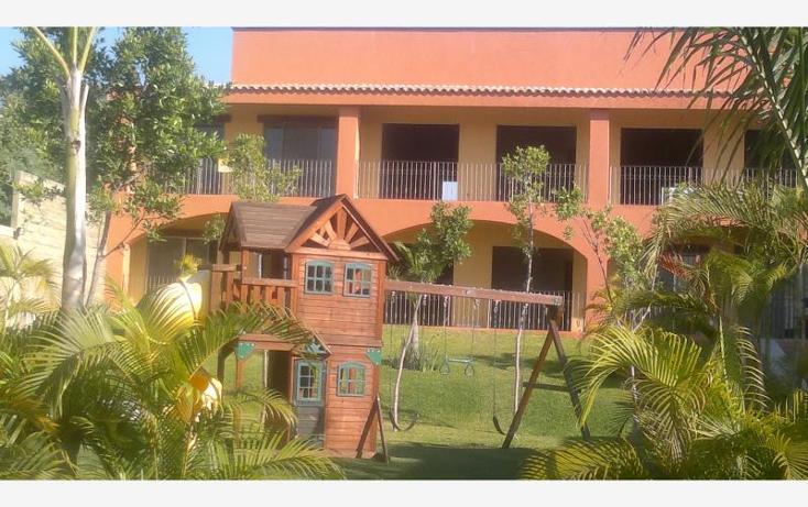 Foto de casa en venta en  , centro jiutepec, jiutepec, morelos, 1818126 No. 20