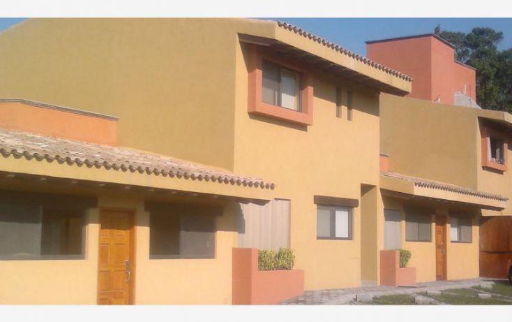 Foto de casa en condominio en venta en, centro jiutepec, jiutepec, morelos, 1818126 no 21