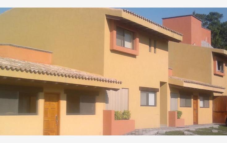 Foto de casa en venta en  , centro jiutepec, jiutepec, morelos, 1818126 No. 21