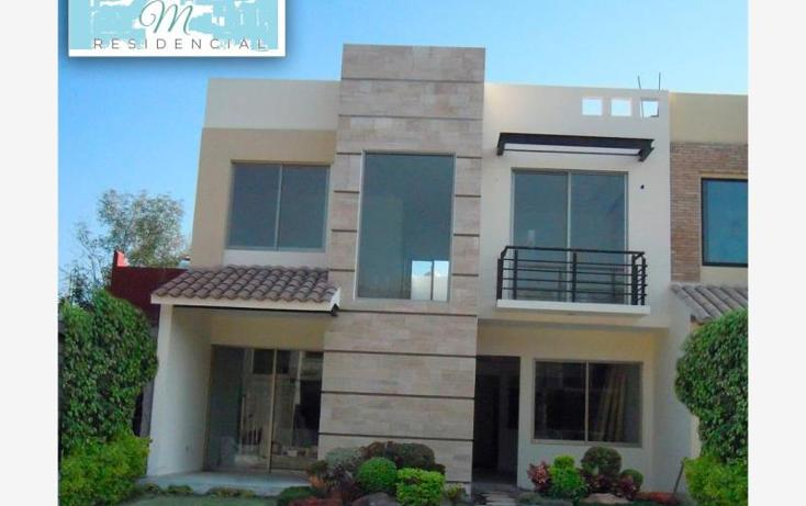 Foto de casa en venta en  , centro jiutepec, jiutepec, morelos, 1819898 No. 03