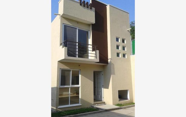 Foto de casa en venta en  , centro jiutepec, jiutepec, morelos, 1925586 No. 08