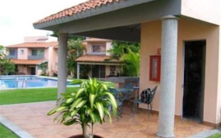 Foto de casa en venta en - -, centro jiutepec, jiutepec, morelos, 1998448 No. 11