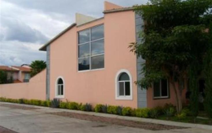 Foto de casa en venta en - -, centro jiutepec, jiutepec, morelos, 1998448 No. 12
