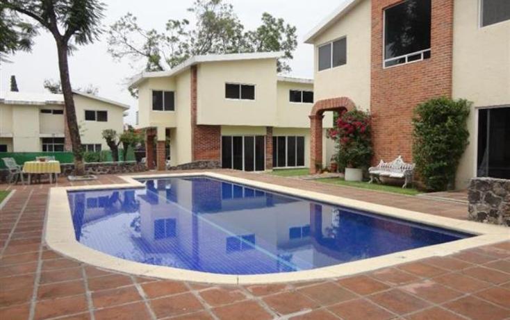 Foto de casa en venta en  -, centro jiutepec, jiutepec, morelos, 2008008 No. 01