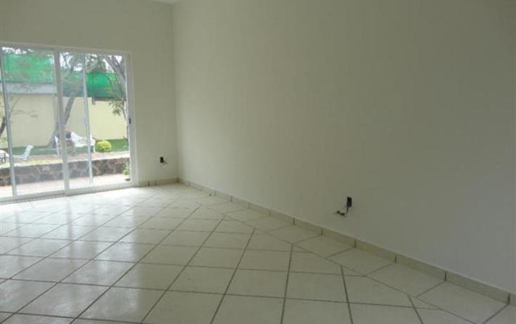 Foto de casa en venta en  -, centro jiutepec, jiutepec, morelos, 2008008 No. 09