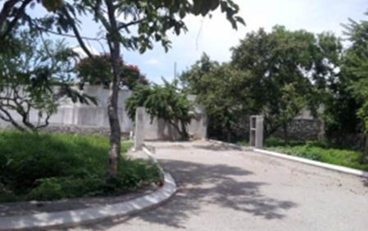 Foto de terreno habitacional en venta en  , centro jiutepec, jiutepec, morelos, 2010860 No. 01