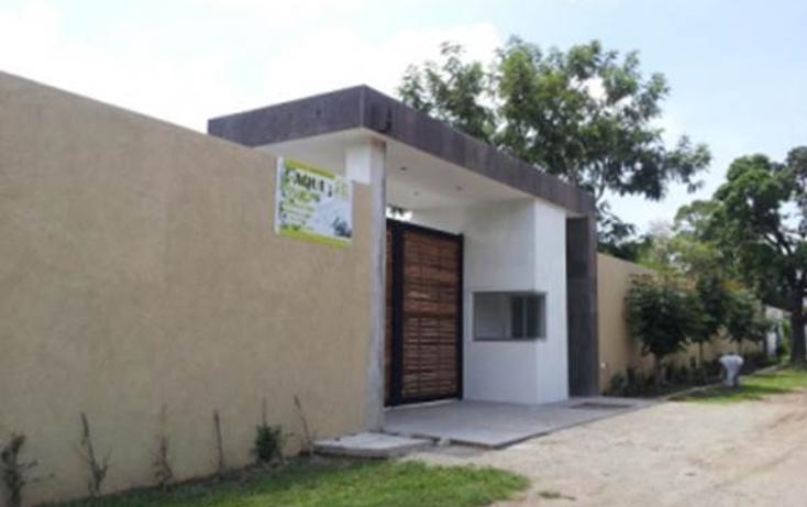 Foto de terreno habitacional en venta en  , centro jiutepec, jiutepec, morelos, 2010860 No. 02