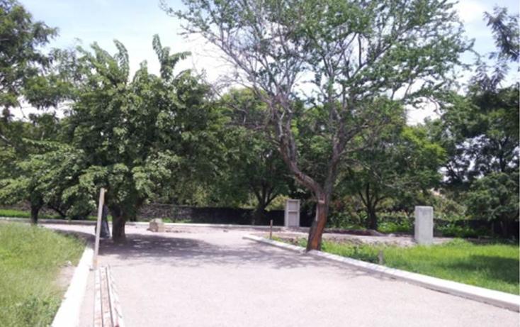 Foto de terreno habitacional en venta en  , centro jiutepec, jiutepec, morelos, 2010860 No. 03