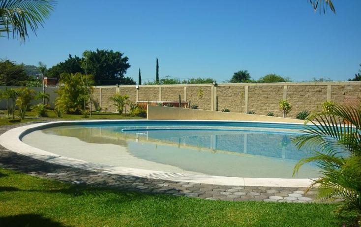Foto de casa en venta en  , centro jiutepec, jiutepec, morelos, 393137 No. 02