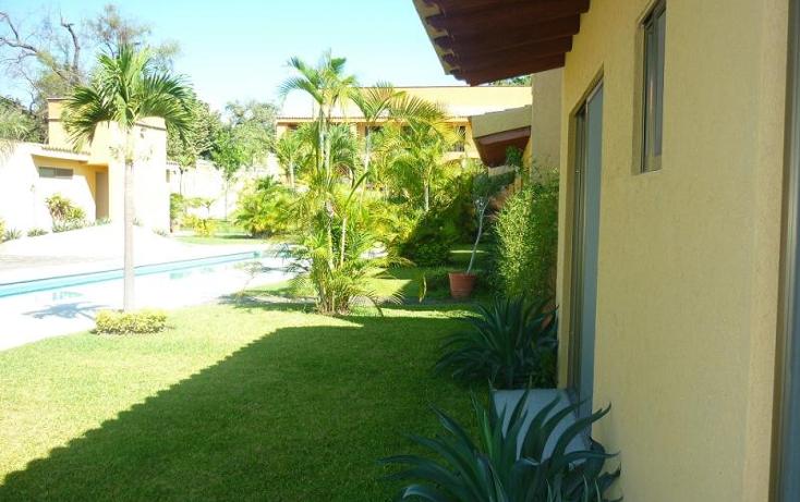 Foto de casa en venta en  , centro jiutepec, jiutepec, morelos, 393137 No. 06