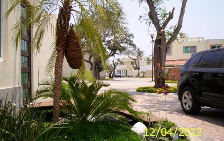 Foto de casa en venta en  , centro jiutepec, jiutepec, morelos, 396117 No. 02