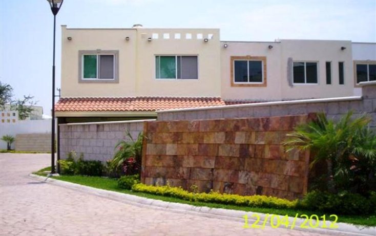 Foto de casa en venta en  , centro jiutepec, jiutepec, morelos, 396117 No. 03