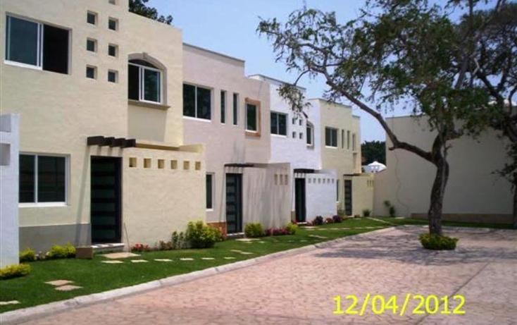 Foto de casa en venta en  , centro jiutepec, jiutepec, morelos, 396117 No. 04