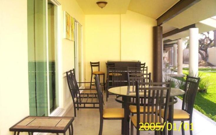 Foto de casa en venta en  , centro jiutepec, jiutepec, morelos, 396117 No. 08