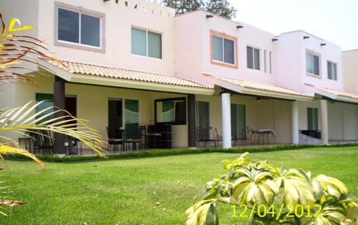 Foto de casa en venta en  , centro jiutepec, jiutepec, morelos, 396117 No. 17