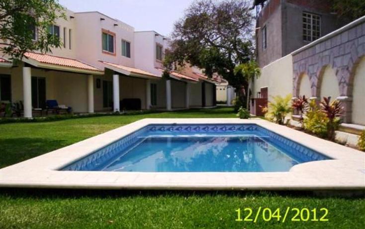 Foto de casa en venta en  , centro jiutepec, jiutepec, morelos, 396117 No. 18