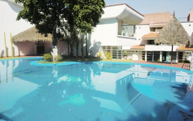 Foto de casa en venta en  , centro jiutepec, jiutepec, morelos, 396482 No. 01